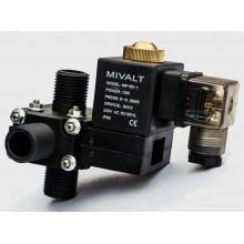 Электромагнитный клапан Mivalt MP-160