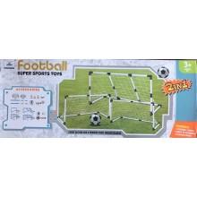 Футбольные ворота Football super spots toys