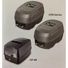 Компрессор HAILEA CPA-60 аккумуляторный