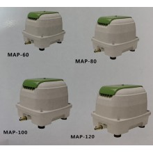 Компрессор HAILEA MAP-100 NEW